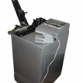 Полуавтоматический станок для производства сетки рабица